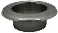 Накладка из нерж. стали для форсунки гидромассажа Waterway (916-1250) купить в Уфе