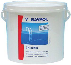 ChloriFix (Хлорификс) 5 кг купить в Уфе