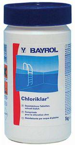 ChloriKlar (Хлориклар)  1 кг купить в Уфе