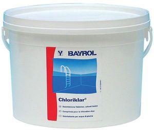 ChloriKlar (Хлориклар) 25 кг купить в Уфе