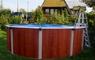 Бассейн Atlantic pool Эсприт Биг, размер 4,60х1,35 м купить в Уфе