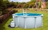 Бассейн Atlantic pool Гибралтар J-4000, размер 3,60х1,35 м купить в Уфе