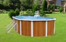 Бассейн Atlantic pool Эсприт Биг, размер 10,0х5,50х1,35 м купить в Уфе
