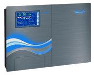 Автоматическая станция обработки воды Cl, pH (с датч.темпер.) Bayrol Analyt-3 new (177800) купить в Уфе