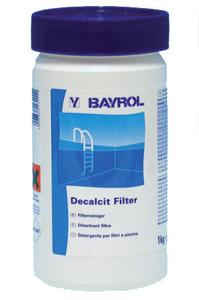 Decalcit Filter (Декальцит Фильтр) 1 кг купить в Уфе