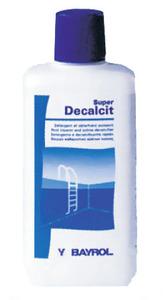 Decalcit Super (Декальцит Супер) 1л купить в Уфе
