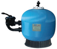 Фильтр песочный  11,7 м3/ч Jazzi Pool (040221) купить в Уфе