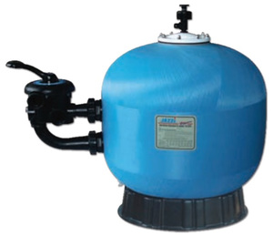 Фильтр песочный  56 м3/ч Jazzi Pool (040248) купить в Уфе