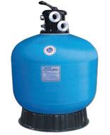 Фильтр песочный  13,8 м3/ч Jazzi Pool (040125) купить в Уфе