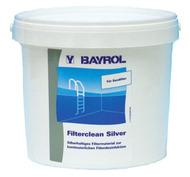 Серебросодержащий наполнитель для фильтров 25 кг купить в Уфе