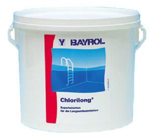 Chlorilong 200 (Хлорилонг 200) 25 кг купить в Уфе