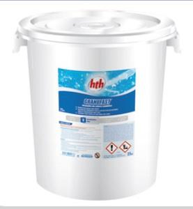 Быстрый стабилизированный  хлор в гранулах  25 кг купить в Уфе