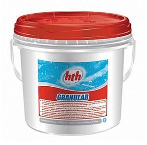 GRANULAR (Хлор в гранулах)  45 кг купить в Уфе