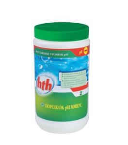 Порошок pH минус   2 кг купить в Уфе