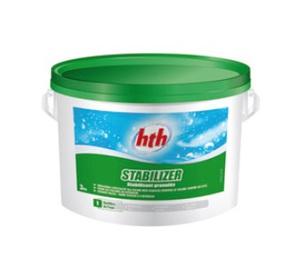 Стабилизатор хлора в гранулах   3 кг купить в Уфе