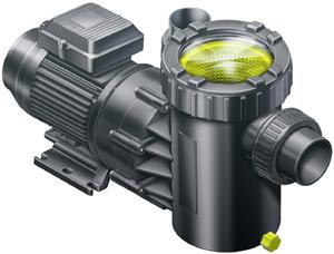 Насос с префильтром  15,5 м3/ч Aqua Maxi 16  Aquatechnix 0,95 кВт 220В купить в Уфе