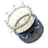 Плато аэромассажное нерж. сталь D=310 мм, пленка (АС 04.02) купить в Уфе