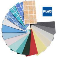 Пленка для отделки бассейнов мозаика  EASY  WELDING  FLAGPOOL купить в Уфе