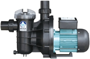 Насос с префильтром  18,5 м3/ч Emaux Opus SB15 1,3 кВт 220В купить в Уфе