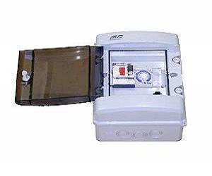 Блок управления фильтровальной установкой с таймером 230 В АМ-100 купить в Уфе