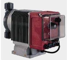 Насос-дозатор ( 0.7 л/ч 220В)  Bayrol DE 07 (152070) купить в Уфе