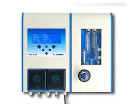 Автоматическая станция обработки воды Rx, pH Bayrol Poоl Relax Chlorine (173100)