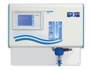 Автоматическая станция обработки воды Cl,pH Bayrol Analyt ( 30-250 куб.м) (комп.)
