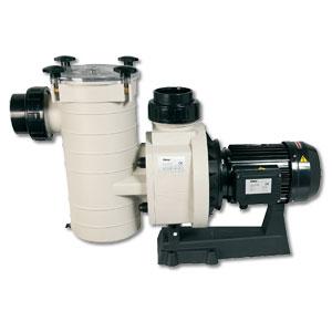 Насос с префильтром  40 м3/ч Kripsol Kapri KAP-250 2,3 кВт 220В купить в Уфе