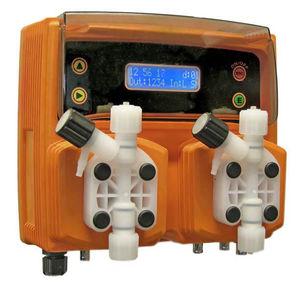 Станция дозирования и контроля Rx, pH Micromaster WDPHRH (комп.) купить в Уфе