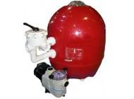 Фильтровальная установка  30 м3/ч Kripsol Balear (BL900) купить в Уфе