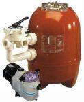 Фильтровальная установка  22 м3/ч Kripsol Balear (BL760) купить в Уфе