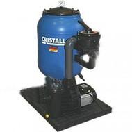 Фильтровальная установка  13 м3/ч Behncke Cristall (D 600)