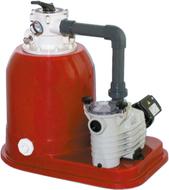 Фильтровальная установка   6,0 м3/ч Kripsol Toledo (ТТO406-33) купить в Уфе