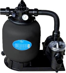 Фильтровальная установка   4,3 м3/ч Emaux Opus (FSP350-4W) купить в Уфе