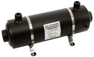 Теплообменник  13 кВт Pahlen HI-FLOW (11391) купить в Уфе