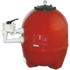 Фильтр песочный  15 м3/ч Kripsol Balear (BL 640.C) купить в Уфе