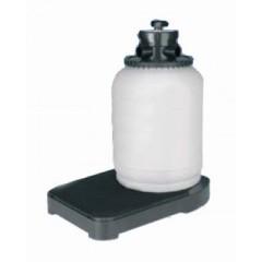 Фильтр песочный   4 м3/ч IML (09443) купить в Уфе