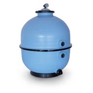 Фильтр песочный   6 м3/ч IML Mediterraneo (MTR-400-L) купить в Уфе