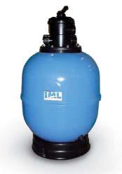 Фильтр песочный   9 м3/ч IML Lisboa Top (FT-500) купить в Уфе