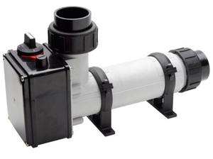 Электронагреватель Pahlen   9 кВт пластиковый (141602-02) купить в Уфе