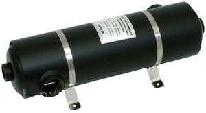 Теплообменник  75 кВт Pahlen HI-FLOW (11394) купить в Уфе