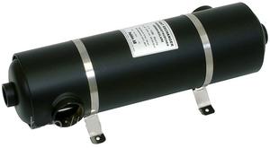 Теплообменник  40 кВт Pahlen HI-FLOW (11393) купить в Уфе
