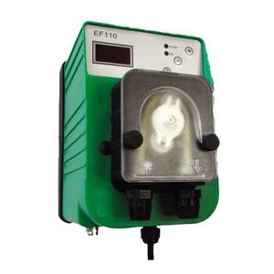 Перистальтический дозирующий насос pH/Rx Steiel EF110 1,8л/ч купить в Уфе
