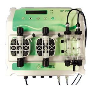 Станция дозирования и контроля pH/Rx  Steiel EF300 pH/Rx 10 л/ч купить в Уфе