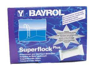 Superflock Plus (Суперфлок Плюс) 1кг купить в Уфе